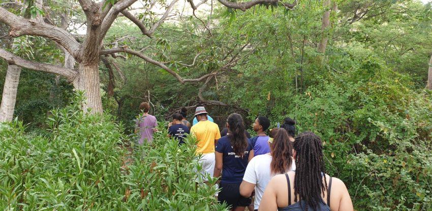 Conservation Tours