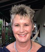Mary Mel McCombie